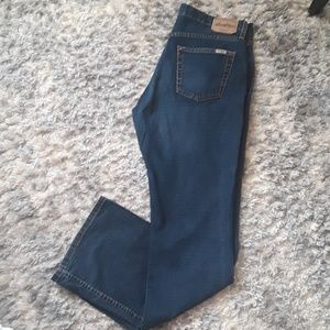 Cute pair of Levi's Jean's